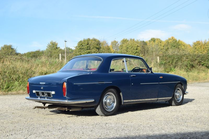 Sold - Bristol 411 Series 2