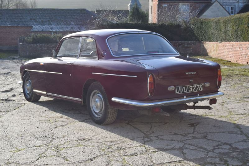 SOLD-Bristol 411 Series 2